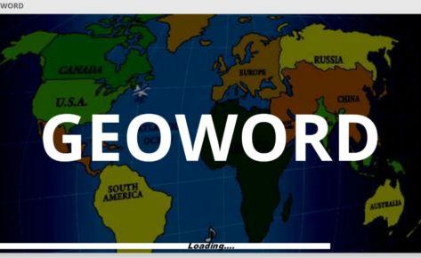 GEOWORD