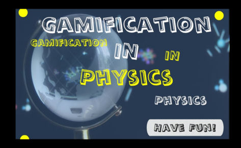 Gamification in Physics